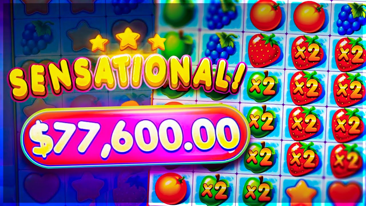 FRUIT PARTY BUT.. IT CAN ONLY PROFIT!? (INSANE WINS)