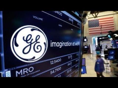 Bob Wright on GE Transportation merger with Wabtec