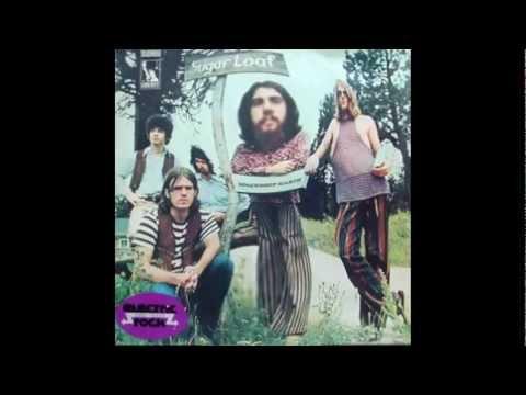 SUGARLOAF  Lay me down 1975
