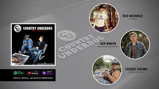 Country Underdog Podcast #3 - Jack Marion & The Pearl Snap Prophets