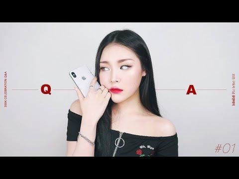 (cc) Q & A #01 /리수