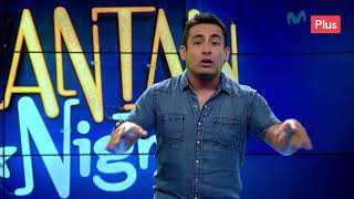 Baixar Wantan Night - Stand Up de Carlos Palma