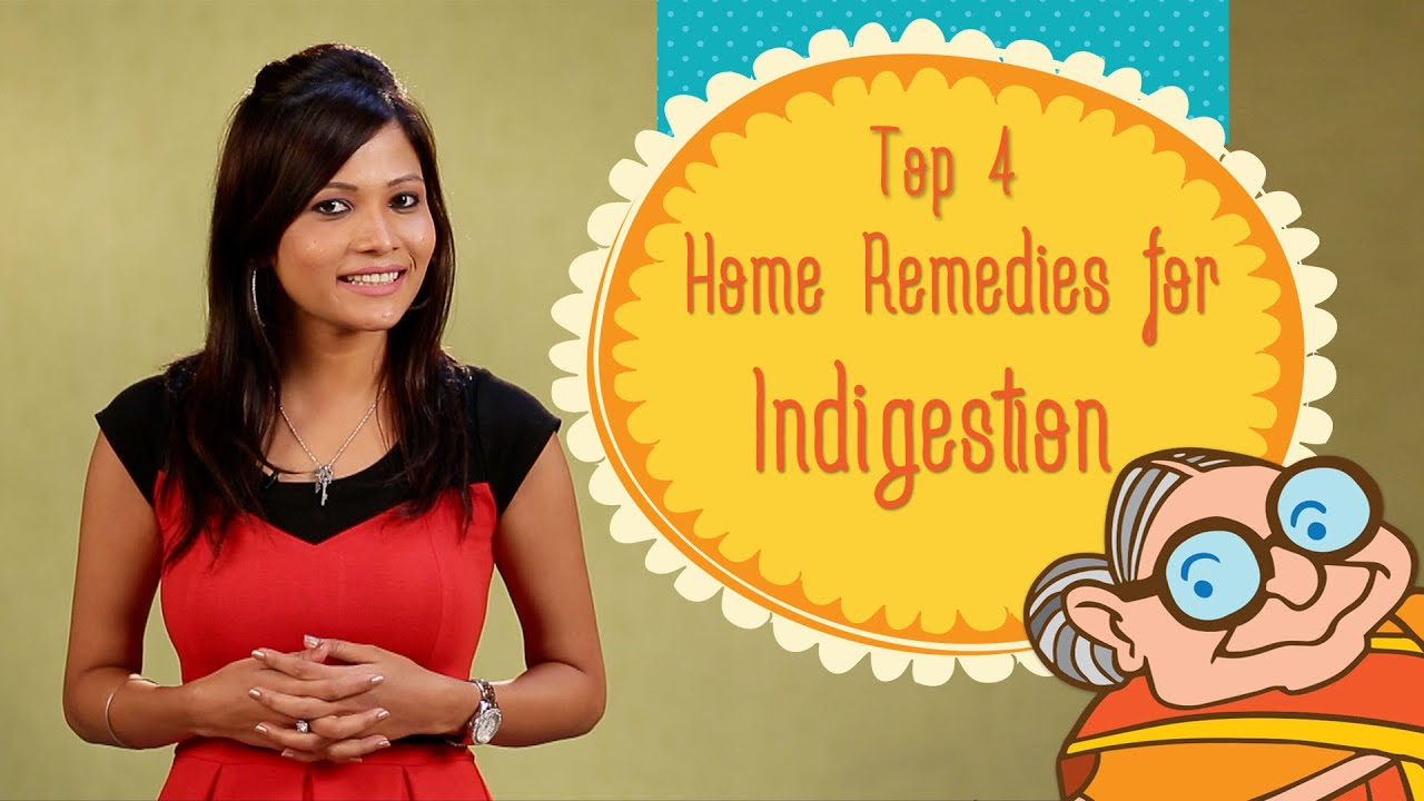 Heartburn Indigestion Top 4 Ayurvedic Home Reme s to Cure
