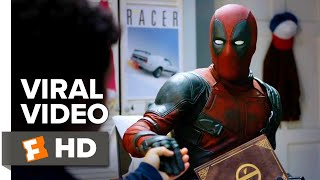 Once Upon a Deadpool - Nickelback (2018) | Movieclips Coming Soon