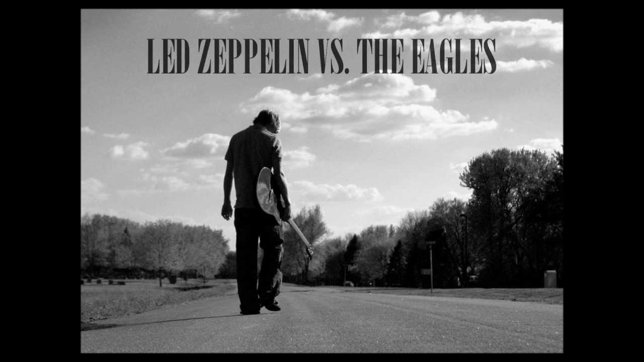jamie stem led zeppelin vs the eagles acoustic cover youtube. Black Bedroom Furniture Sets. Home Design Ideas