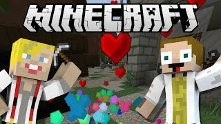 [GEJMR] Minecraft - Hide N Seek - Prostě další díl ?