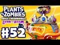 Legendary Bagel Halo Hat! - Plants vs. Zombies: Battle for Neighborville - Gameplay Part 52