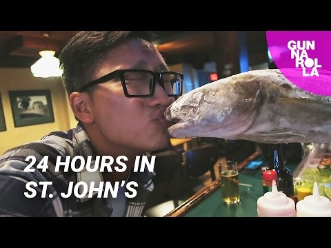 24 Hours in St. John's, Newfoundland: Things To See, Do & Eat | Canada Travel Guide