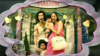 BACTIDOL Flash Forward TVC - tvc1 daughter