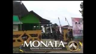 Video Cek Sound ~ MONATA Live in Tlogoayu Gabus Pati 27 juni 2014 download MP3, 3GP, MP4, WEBM, AVI, FLV Maret 2018