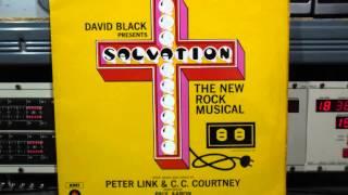 David Black Salvation 1969 FULL VINYL  Remasterd By B v d M 2015