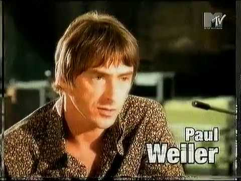 Paul Weller MTV News  Heavy Soul
