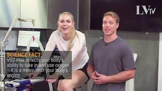 VO2 Max Test Explained | Science Corner | Lindsey Vonn TV