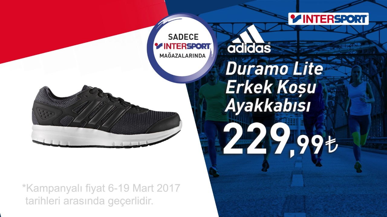adidas intersport oferta
