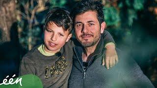 Het Vaderdag avontuur van Dieter en Francis