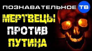 ОЖИВШИЕ МЕРТВЕЦЫ против власти Путина (Познавательное ТВ, Артём Войтенков)