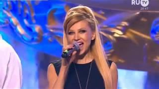 Reflex -Ирина НельсонШоу в Вегасе RU.TV