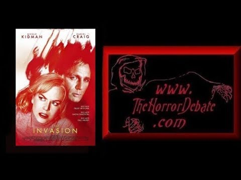 Download The Horror Debate: Movie Review -  The Invasion (2007)