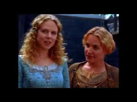 Pelicula El aprendiz de Merlin parte 1 HD