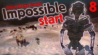 #8 Подруга Бипа  (Impossible Start) - Kenshi 1.0.40