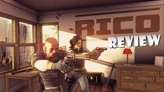 RICO (Switch) Review (Video Game Video Review)