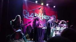 GloryHammer at Club Red   Mesa, AZ