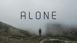 Alone New Year | Beautiful Chill Mix
