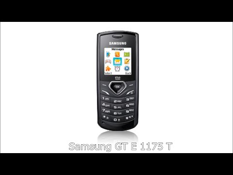 Samsung gt c5212i