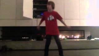 bboy trickbeat: breakdance