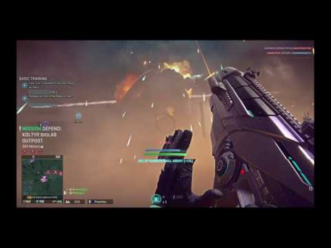 PlanetSide 2 we make a great team