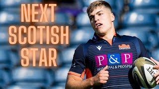 Jack Blain - futur scottish rugby star - remember the name
