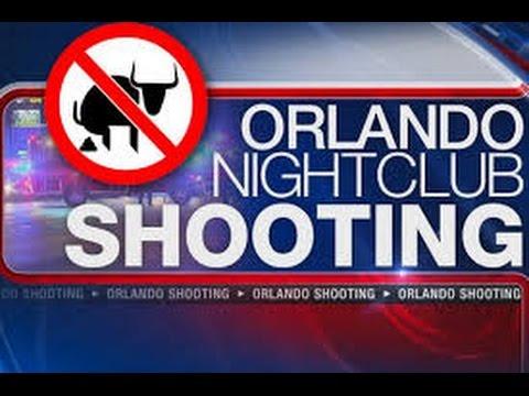 Orlando Shooting: My personal experience ||  Karim AbuZaid