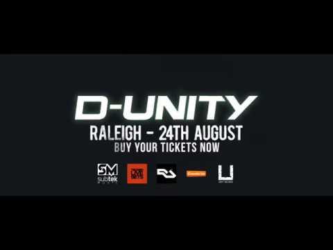 Subtek Presents D-Unity