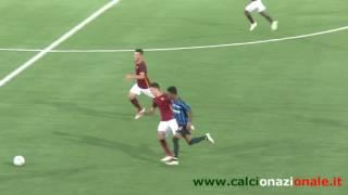 Amad Traore, Midfielder, Atalanta BC    Skills & Goals    Classe 2002