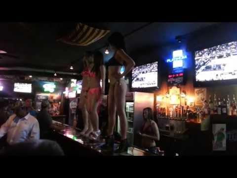 Bikinis Sports Bar & Grill Bikini Contest San Marcos, TX May 14 2013