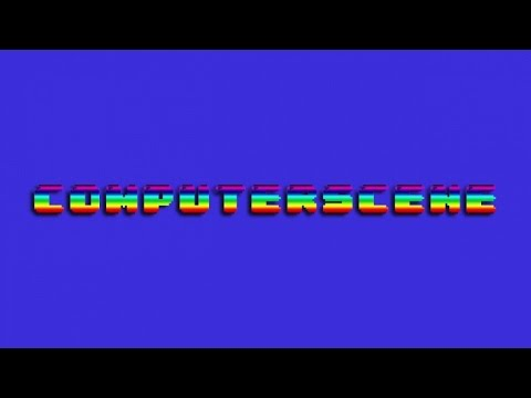 Hotline - Airwolf (C64 Intro Music)  (1 Hour)
