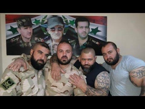 انهيار سلطة بشار الأسد الفعلية في الساحل والميليشيات الطائفية تسيطر- هنا سوريا