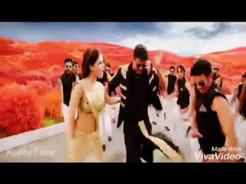 Chellakutty Cut Song