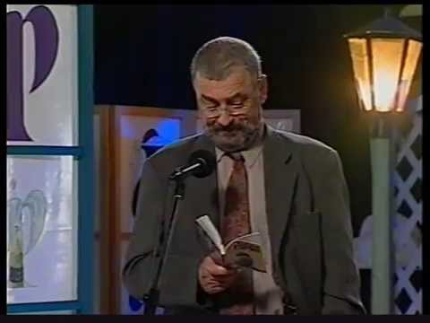 «Фонтан-клуб»: писатель-сатирик, драматург и сценарист Григорий Горин
