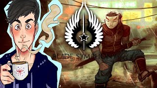 Tea Time with Hollow and Gubiak: Blade Symphony