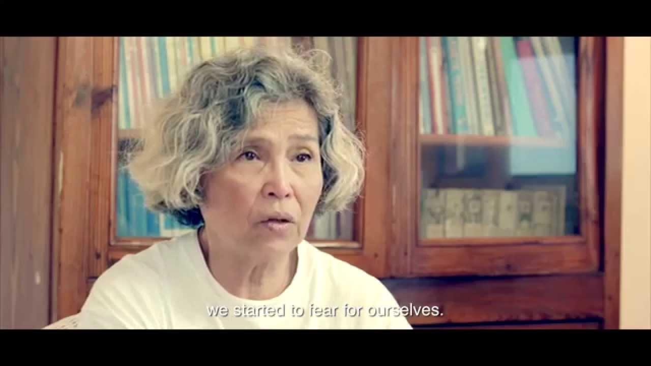Film documentaire : Angkar va vous recevoir