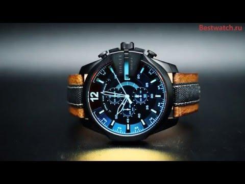 купить часы Дизель / купить часы Diesel / часы дизель мужские