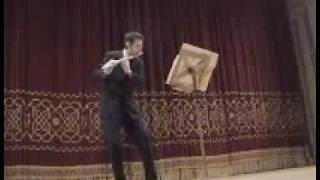 Liana ALEXANDRA: Flute Sonata