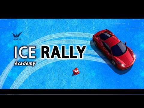 Ice Rally Academy (iOS & Android)