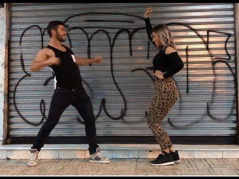 ME REHÚSO – DANNY OCEAN / ROMY SIBEL / ZUMBA Fitness 2017 / coreografia / choreography (viral)