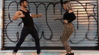 ME REHÚSO - DANNY OCEAN / ROMY SIBEL ZUMBA 2017 / coreograf...