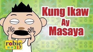 Kung Ikaw Ay Masaya Animated (Awiting Pambata)