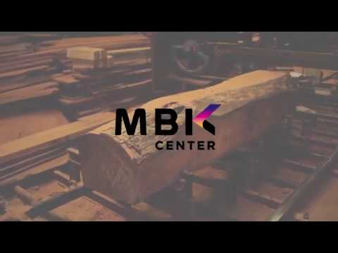 KONGKA Furniture @ MBK Center  5th Fl. Zone B