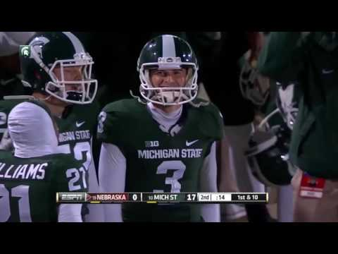 Michigan State University Athletics: Celebrate 2016