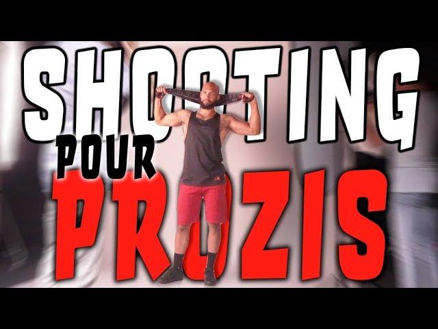 SHOOTING PHOTO DANS UN MAUVAIS ÉTAT ! GAG 3